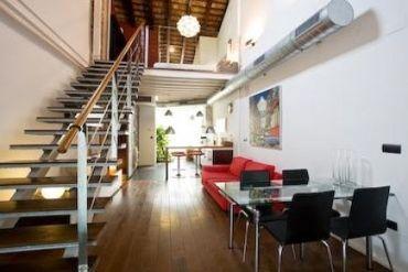 Aparthotel Mercado de Rojas Clemente